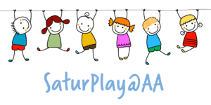 SaturPlay@AA @ Ahava Play Yard